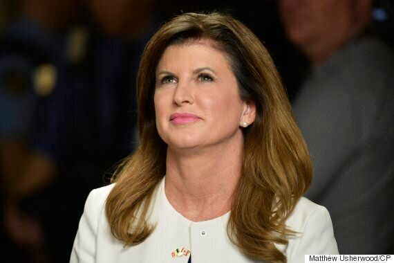 Rona Ambrose Feels 'Reassured' On Trade After Meeting With U.S. Commerce Secretary Wilbur