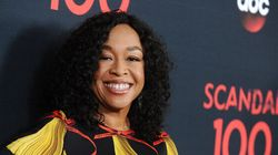 Shonda Rhimes Is The Woman Of Our Dreams In Latest Red Carpet