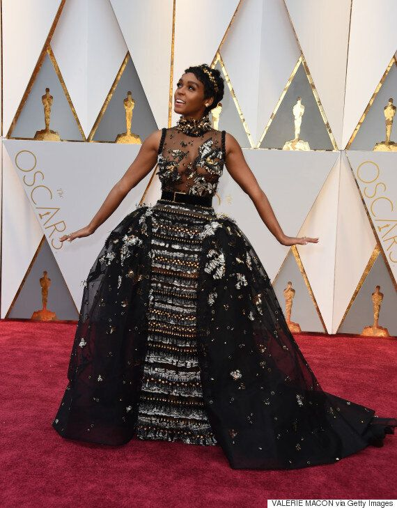 Janelle Monae Calls For A Sex Strike To Get Men On Board With Women's