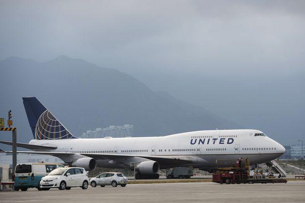 United Passenger's Violent Removal Sparks Outrage In