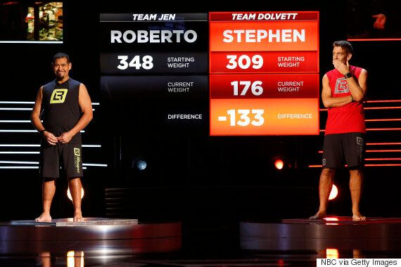 'The Biggest Loser' Contestants Leave Show With Slower Metabolisms, Study