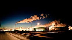 Oilsands Suffering Because Of This, Says