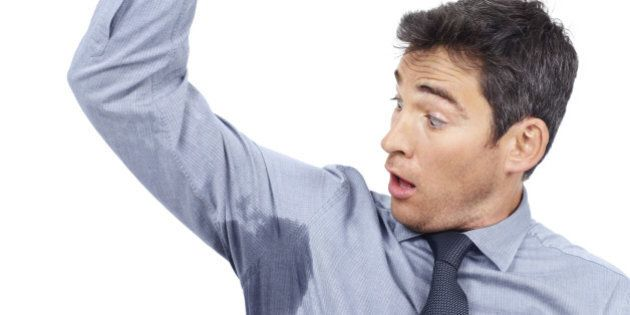 Excessive Sweating: Is My Perspiration Normal Or