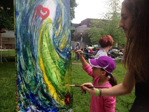 Mateca Arts Inspired By Culture