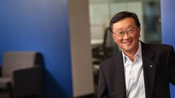 New BlackBerry CEO Has Already Made $138