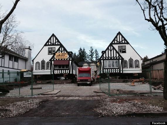 'The Dorothies,' Vancouver Heritage Homes,