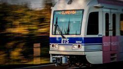 Edmonton LRT Gets Big