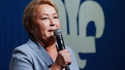Marois To Rest Of Canada: Come Visit Once We