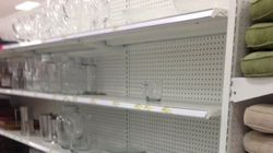 LOOK: These Pics Show Why Target Canada May Be Going