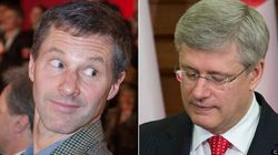 Harper Thanked Wright For Ethics