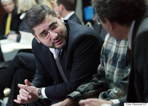 Abdullah Almalki Urges Feds To Cancel Torture