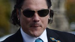 LOOK: Brazeau Hunts For Job On