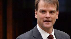 Tory Minister Scolds Ontario For 'Social Program