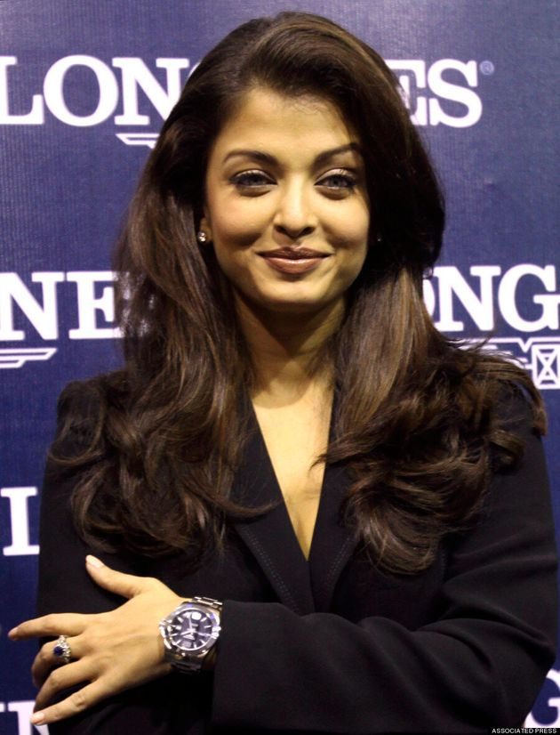Proof Bollywood Women Have The Best Hair