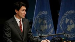 Canada To Sign UN's Anti-Torture Protocol After Years Of