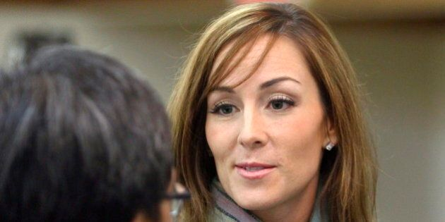Amanda Lindhout's Phone Call With Mother During Her Captivity Is