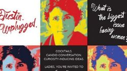 Equality Unplugged: How Women
