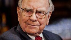 Warren Buffett Dissed Canada's Biggest Pharma, And Its Stock