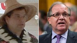 Aboriginal Affairs Minister Sounds Off On B.C. Chief's Nearly $1-Million