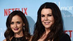 'Gilmore Girls' Stars Know Exactly How We Feel About That