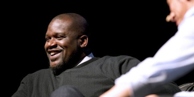 Wearables At SXSW Interactive: Hello Shaq, Goodbye