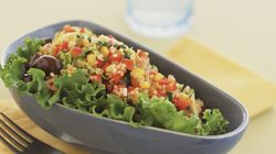 Health On The Go: Portable Healthy Meals For The