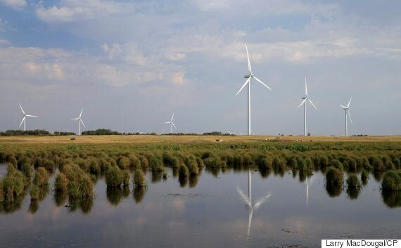 Alberta Renewable Energy Targets Should Be Made Law: