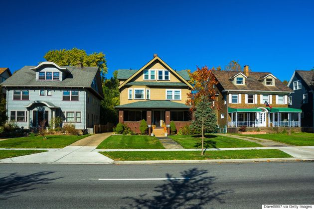 8 Reasons You Need a Mortgage