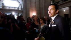 Wab Kinew Set To Launch Bid To Lead Manitoba's