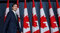 Trudeau Gets A 'C' Rating For Failing To Deliver On