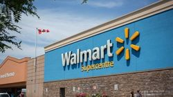 Walmart-Visa Dispute Ramps Up With Manitoba In