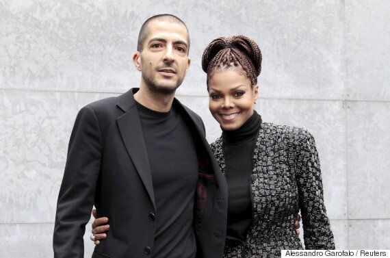 Janet Jackson Reportedly Splits From Husband Three Months After Giving