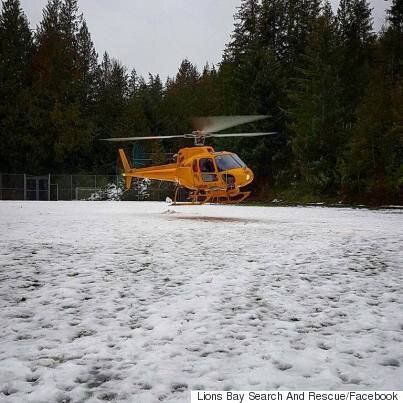 Rescuers Recover Bodies Of Missing B.C.