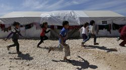Canadian Aid Agencies Brace For 'New Wave' Of Refugees After U.S.