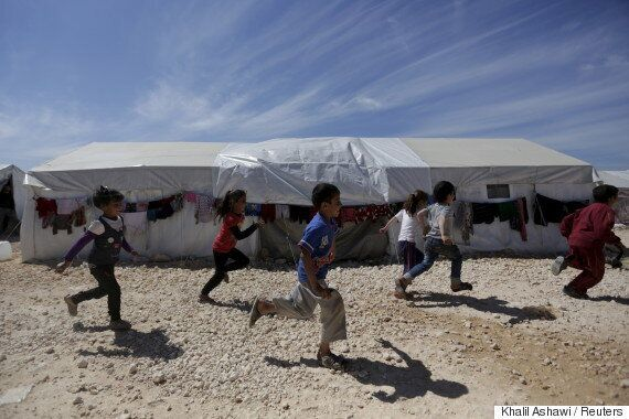 World Vision Canada Planning For 'New Wave' Of Syrian Refugees After U.S.