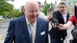 Liberals To RCMP: Probe Tory Role In Duffy