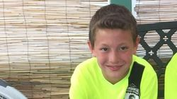 11-Year-Old Boy Hangs Himself After Girlfriend Fakes