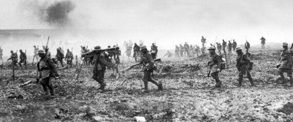 All Canadians Have A Connection To The Battle Of Vimy