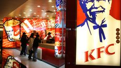 KFC Vows To Use Antibiotic-Free