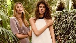 H&M Is Going Green By Making Clothes Out Of