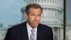 Brian Williams Gets Heat For Using Leonard Cohen Lyric To Describe U.S.