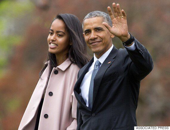 Malia Obama University: Find Out What She's Doing After She