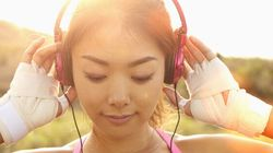 15 Workout Songs That Will Keep You Motivated In