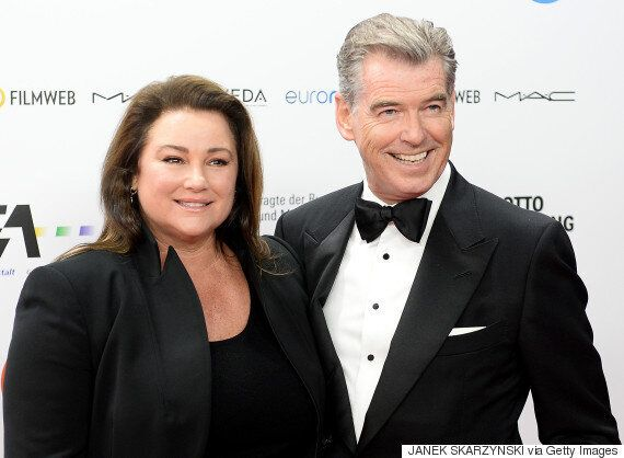 Pierce Brosnan Reveals Heartache Of Losing Wife And Daughter To