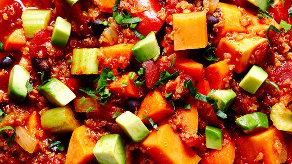 Get Your Beta-Carotene Fix With These 10 Carrot