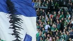 What Is Cascadia,