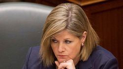 Andrea Horwath Is the Election's Biggest