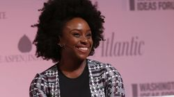 Chimamanda Ngozi Adichie Has 15 Tips On How To Raise A