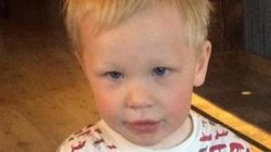 Missing B.C. Toddler Found After 16 Hours Had Slept In The