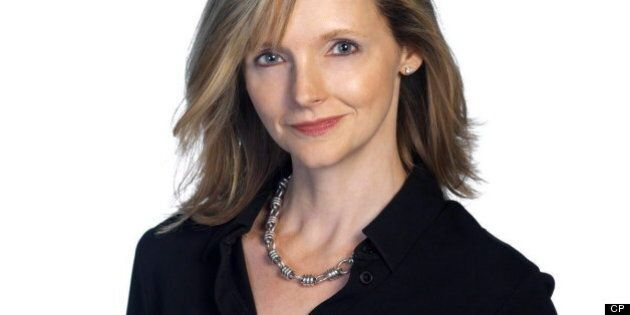 INTERVIEW: Kirstine Stewart Of Twitter Canada Talks About Spreading Wings, Changing